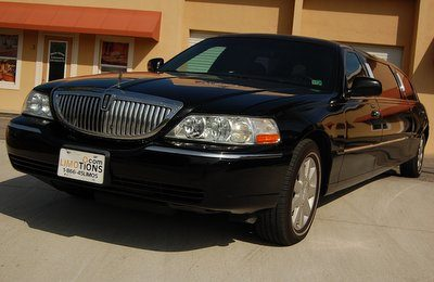lincoln towncar limo fort myers