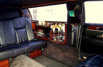 lincoln limo fort myers